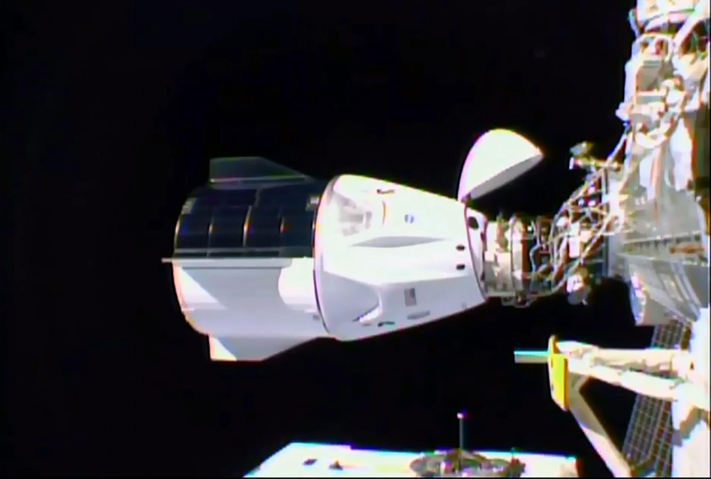 telakoitunut Spacex