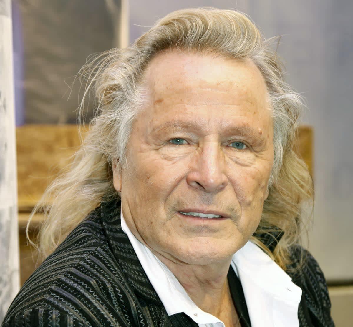 Liikemies Peter Nygård vuonna 2009.