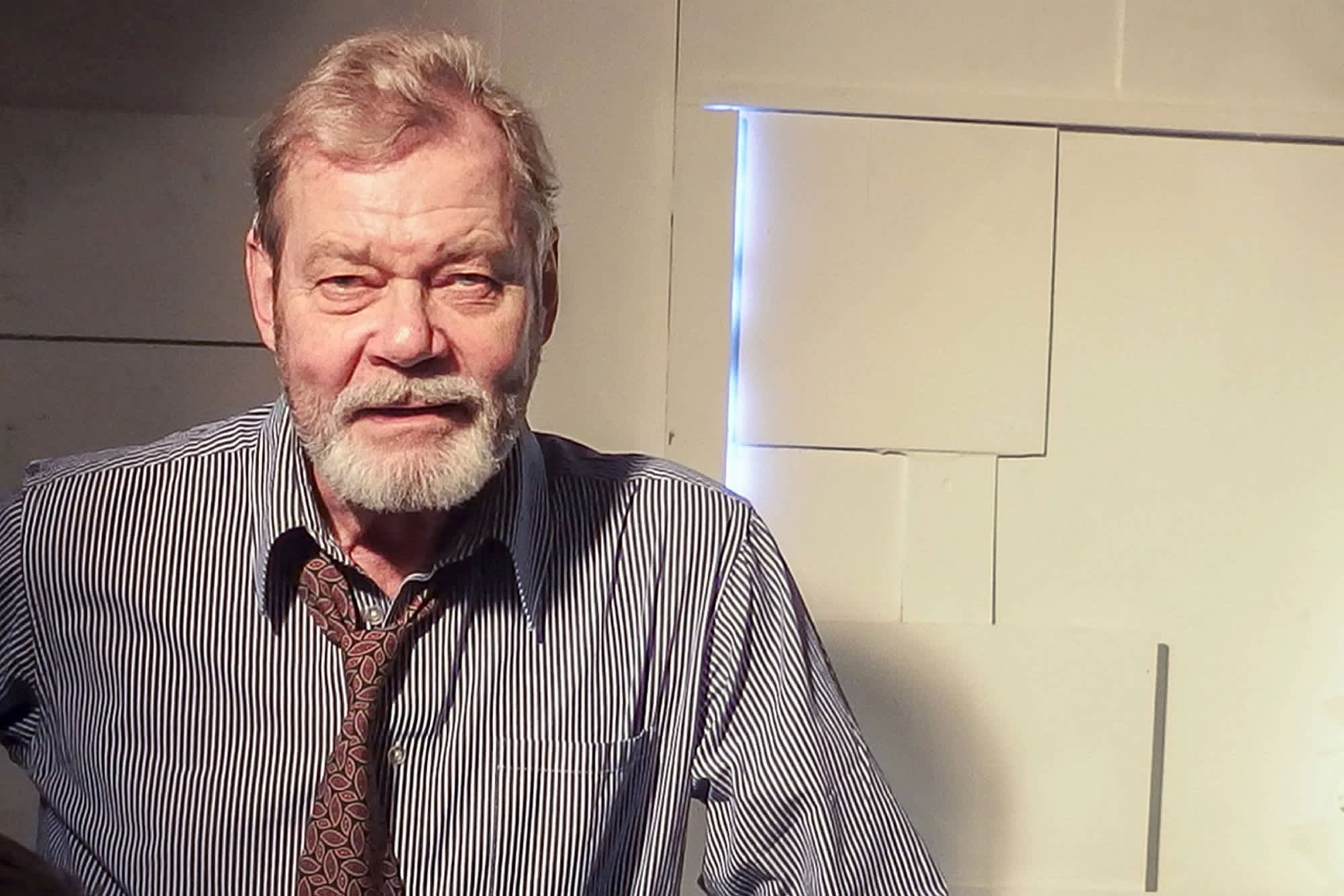 Risto Aaltonen.