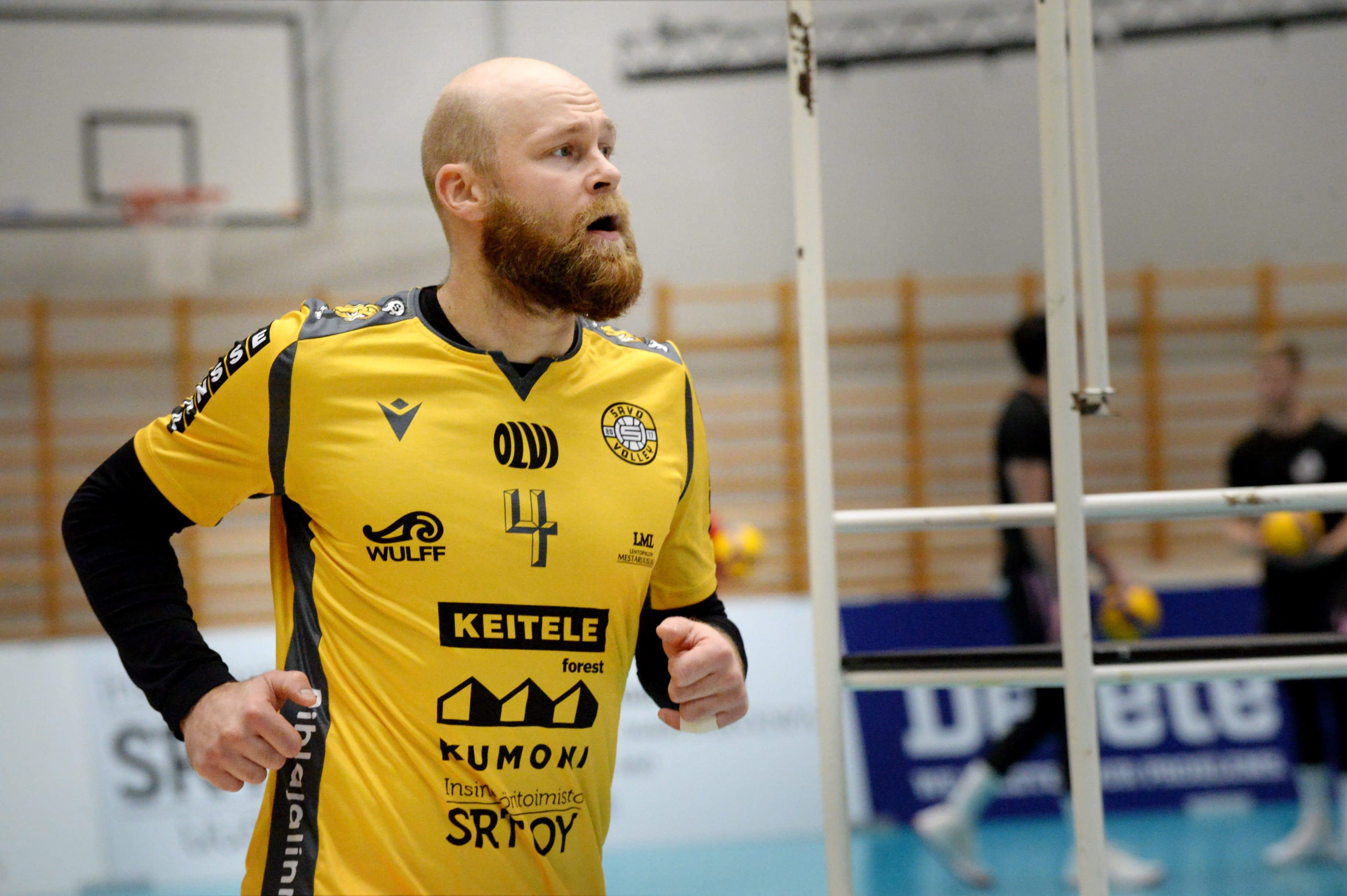 Antti Siltala.