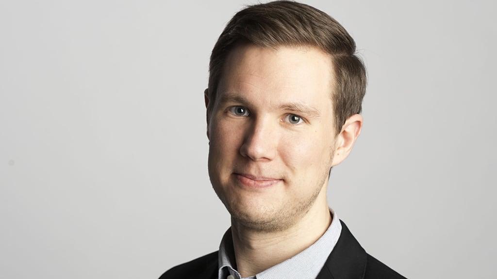Tuomo Tähtinen.