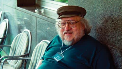 George R.R.Martin