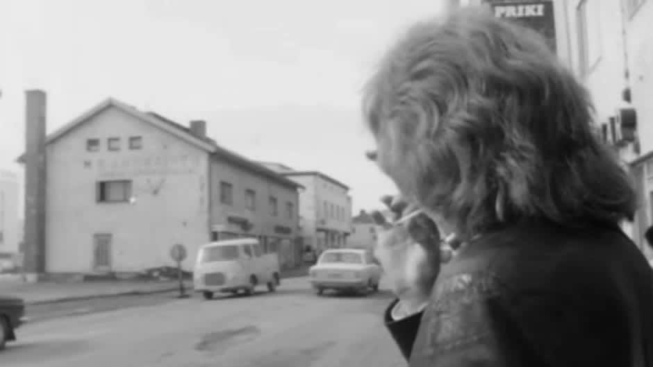 Rovaniemen mellakat 1968