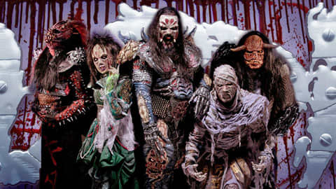 Lordi-yhtye