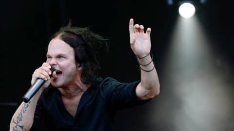 The Rasmuksen Lauri ylönen