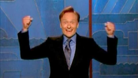 Conan O´Brien