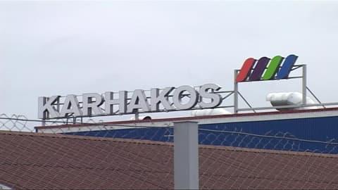 PKC Groupin tytäryhtiö Karhakos valmistaa johdinsarjoja Kostamuksessa
