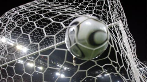 Jalkapallo.