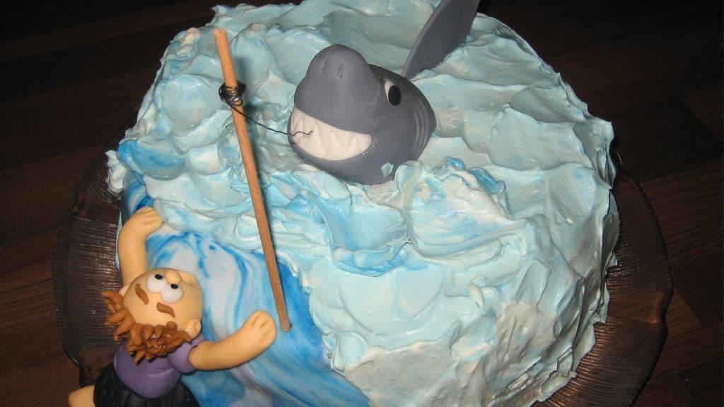 Kakkuilta kaivataan näköä ja makua