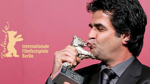 Jafar Panahi Berliinin elokuvajuhlilla 2006