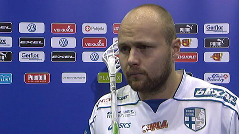 Juha Kivilehto