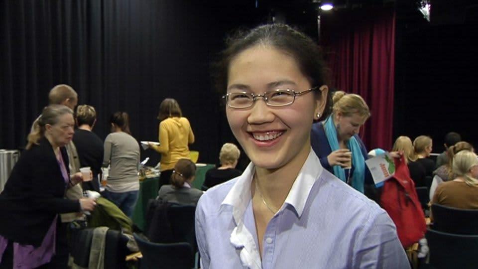 Belle Selene Xia