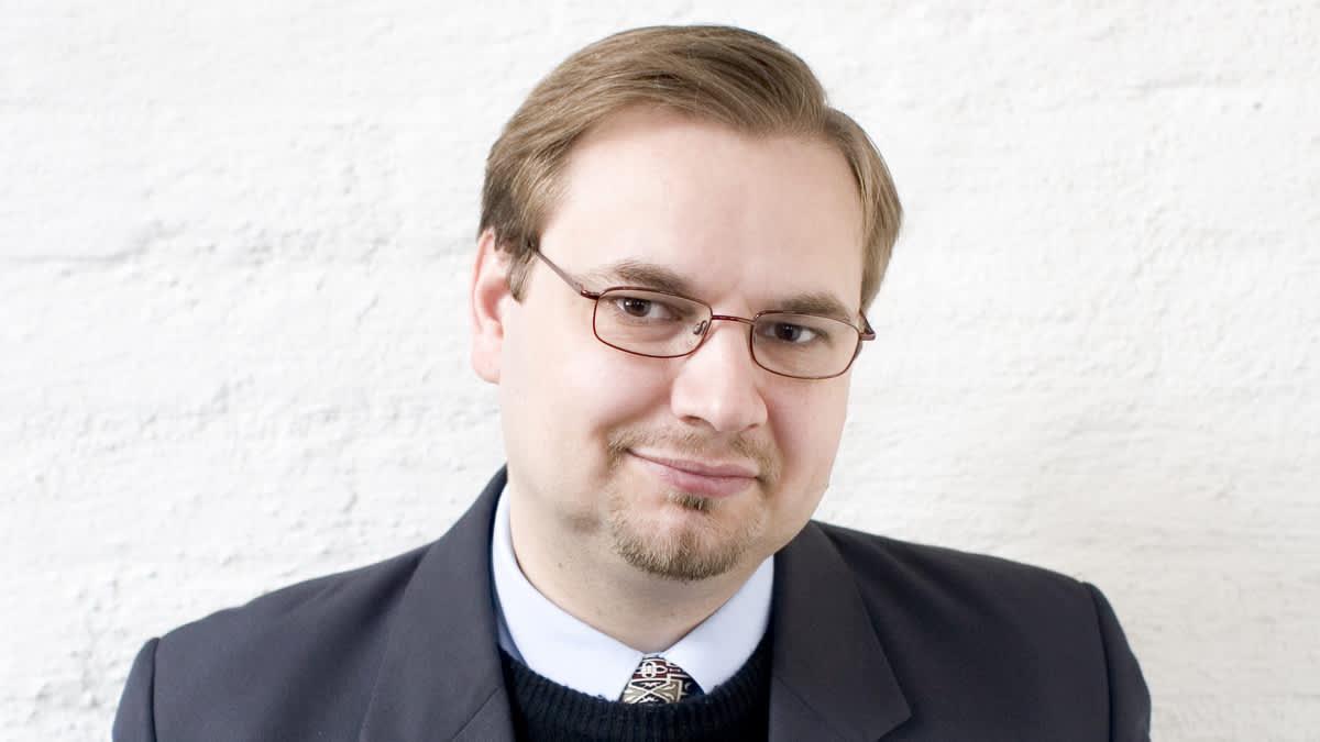 Susamurun toimitusjohtaja Mikko Lähdeoja