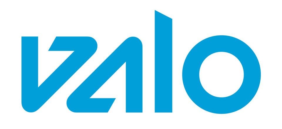 Uuden urheilujärjestö Valon logo
