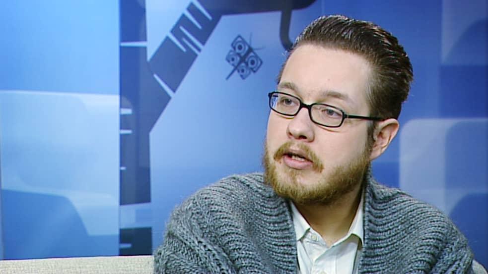 Lauri Timonen.