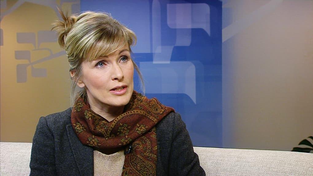 Tanja Karpela.