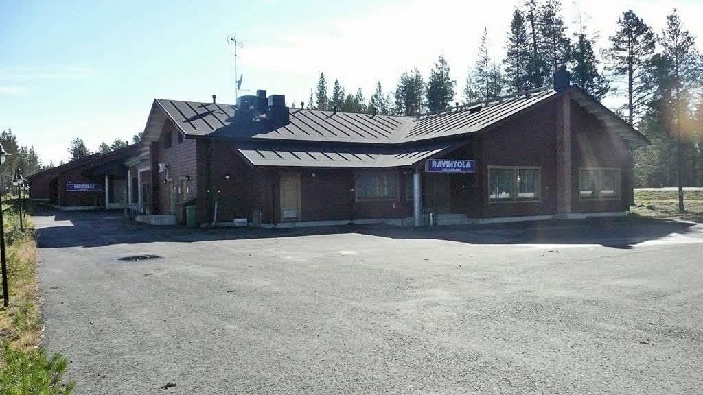 A La Carte Lapland Oy Suomun hotelli