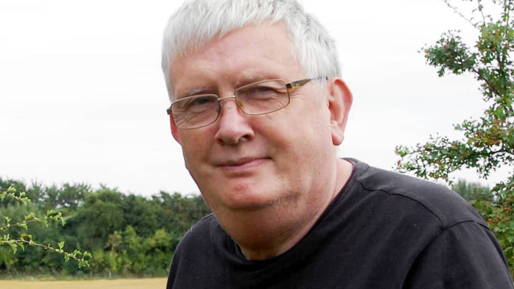 David McDuff