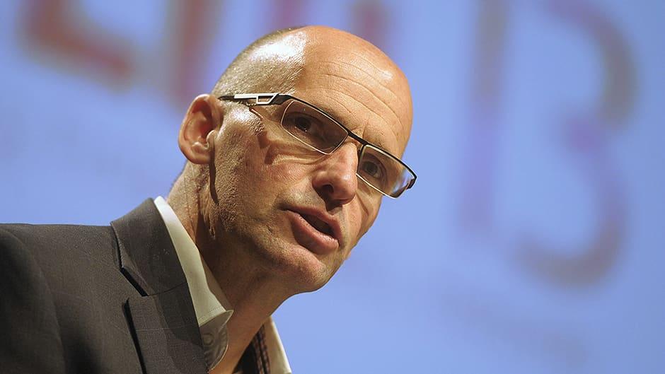 Norjan joukkosurmaaja Anders Breivikin puolustusasianajajana toiminut Geir Lippestad.
