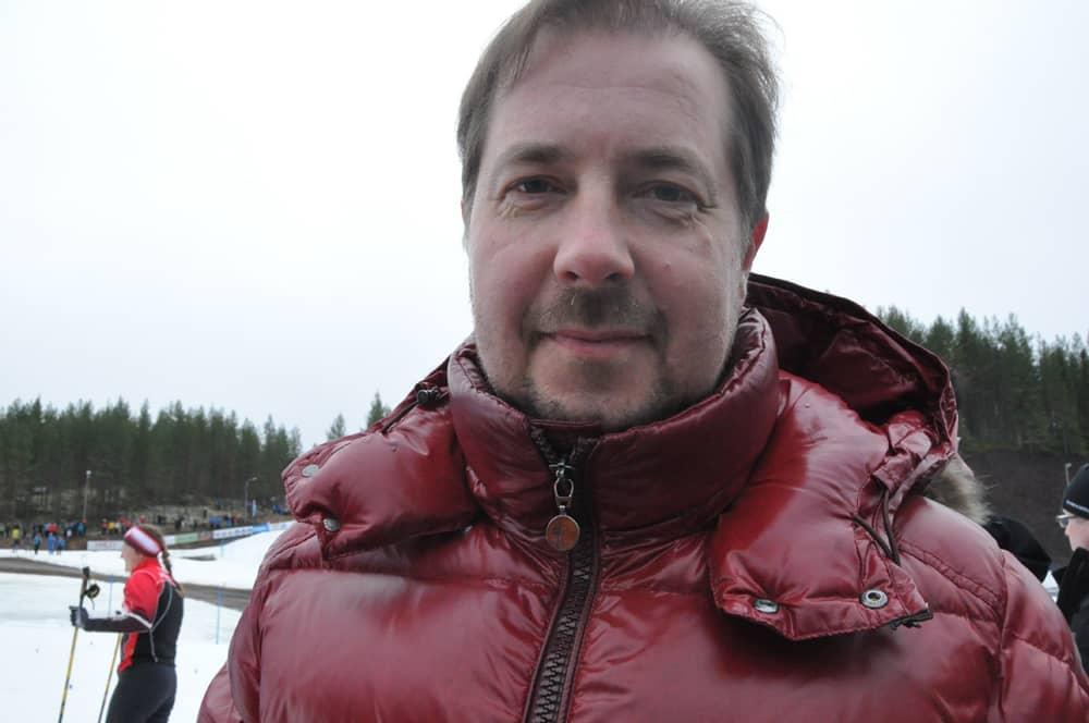 Jukka-Pekka Vuori