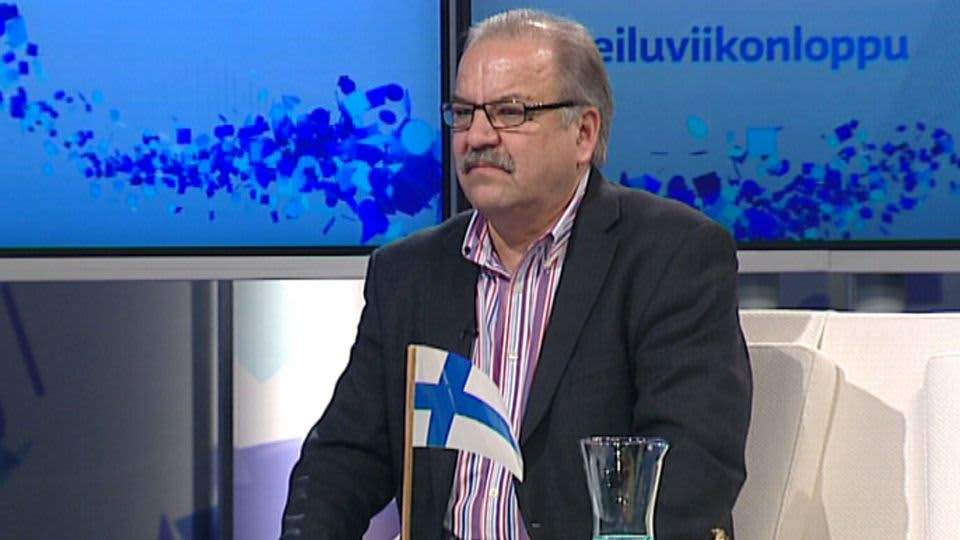 Seppo Pulkkinen
