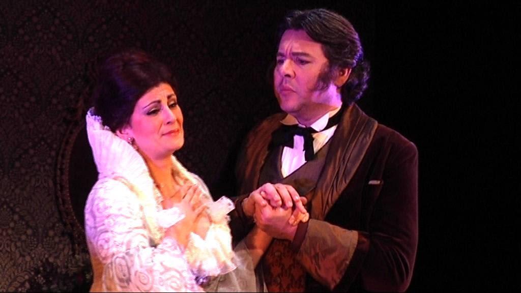 Lepakko-operetti Vaasan kaupunginteatterissa