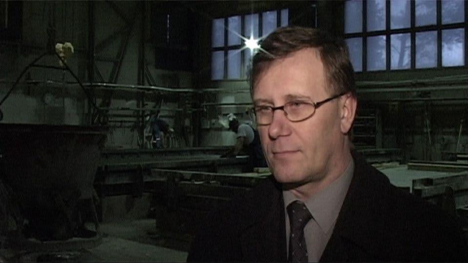 Pertti Halonen.
