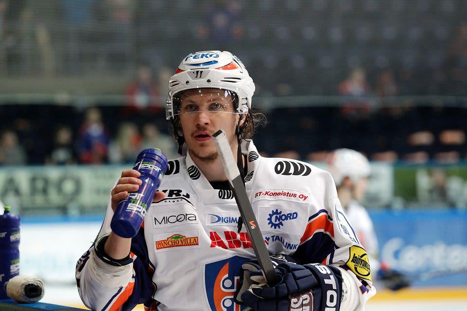 Antti Erkinjuntti.