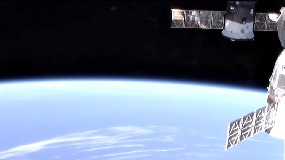 Nasan kuvaa maapallosta.
