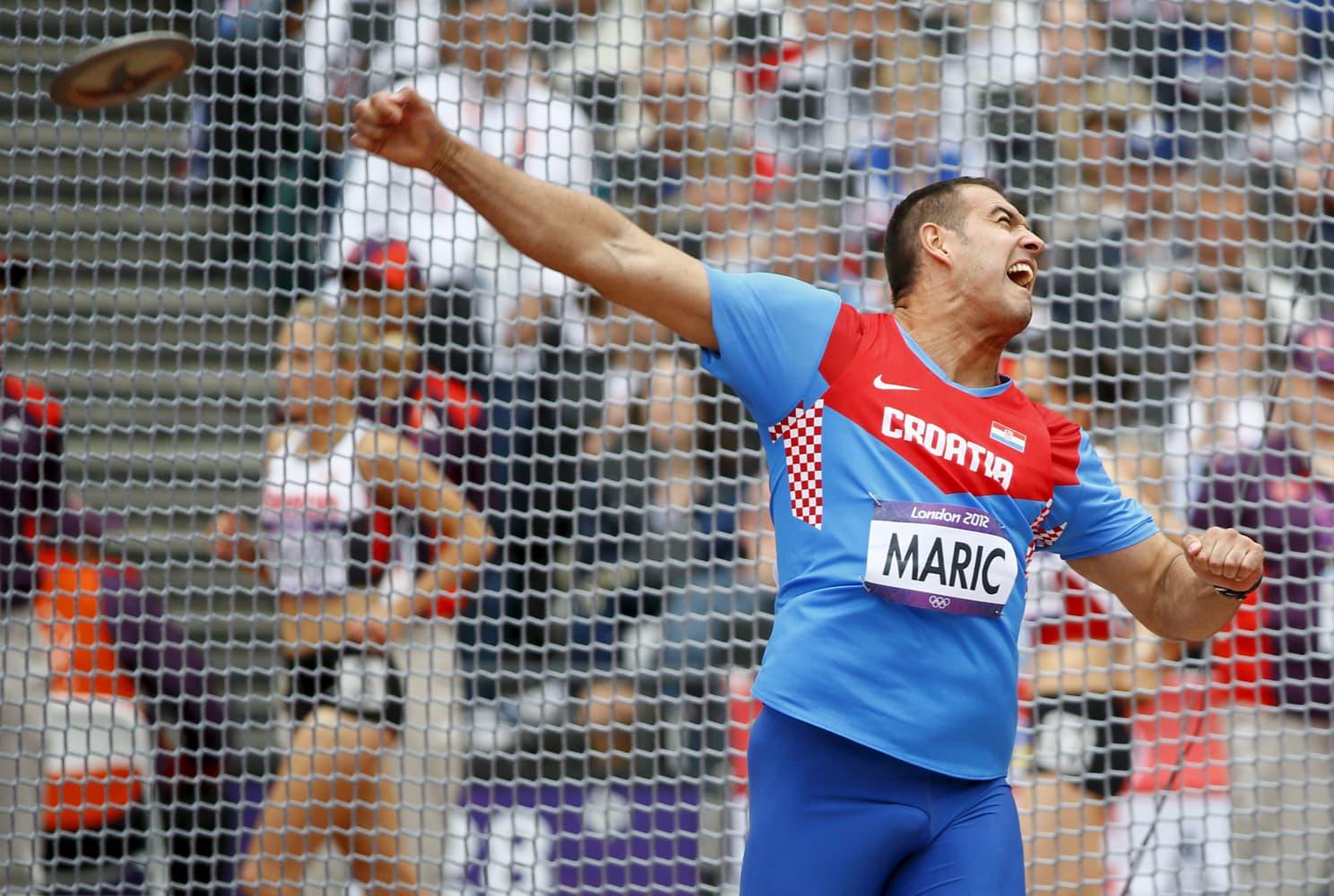 Martin Maric