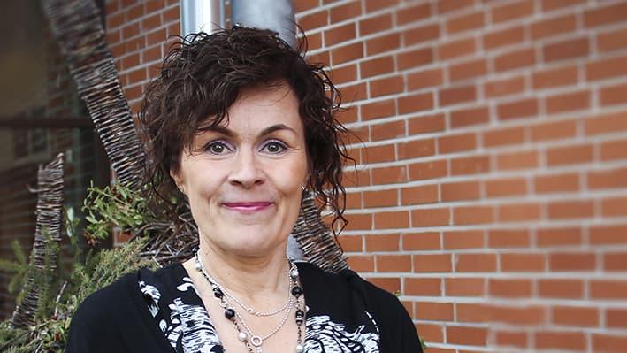 Suomen ansioitunein aikuisopettaja on Lapin AMKin Anna-Leena Nousiainen