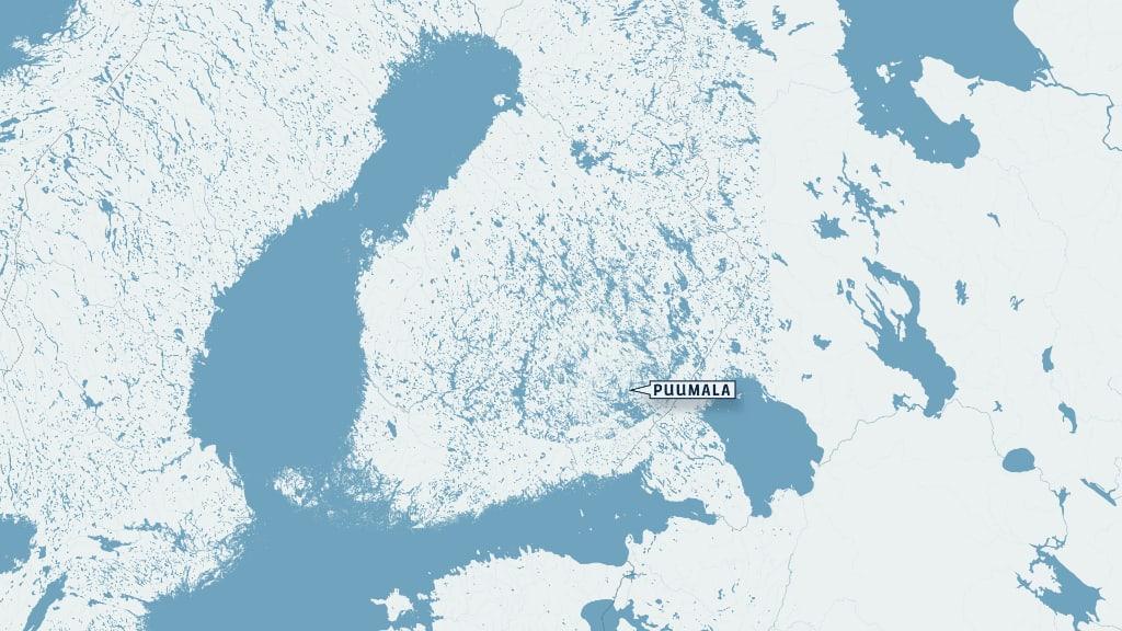 Suomenkartta.