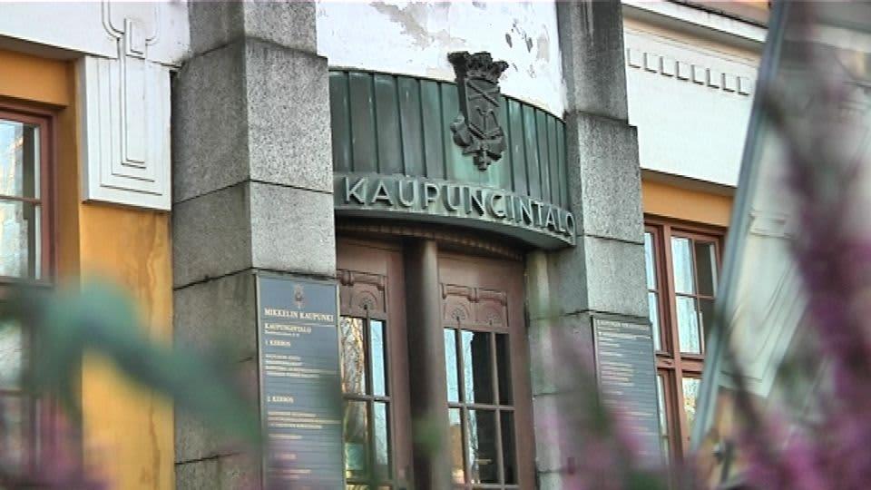Mikkelin kaupungintalo