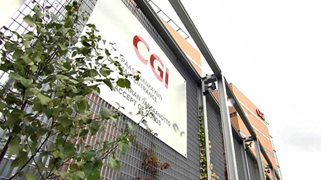CGI -toimitalo