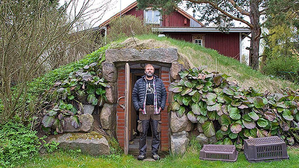 Kai Lehtinen on mukana Energiaperheessä.