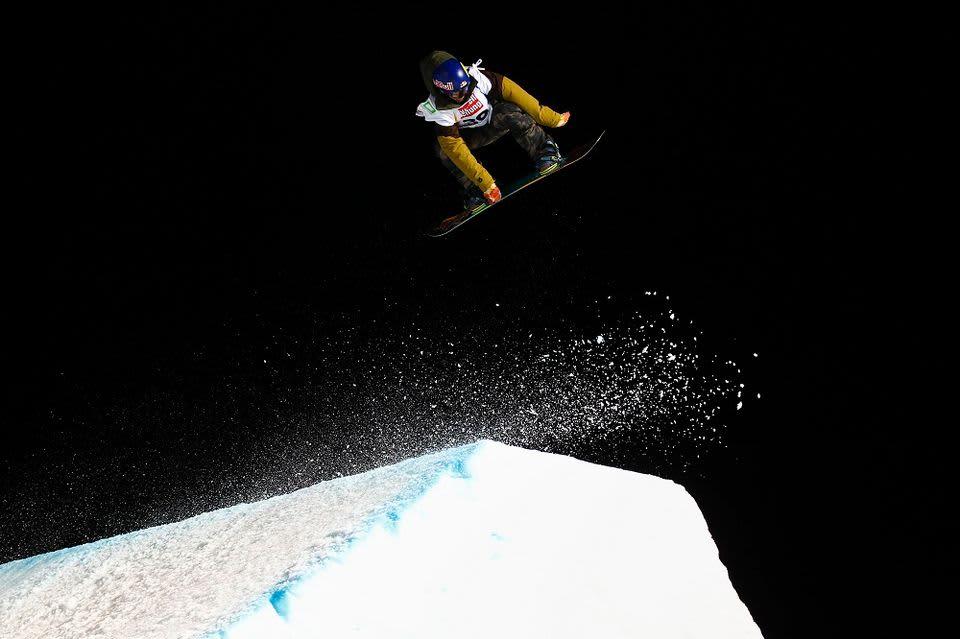 Roope Tonteri tyylitteli Big Airin voittoon MM-kisoissa