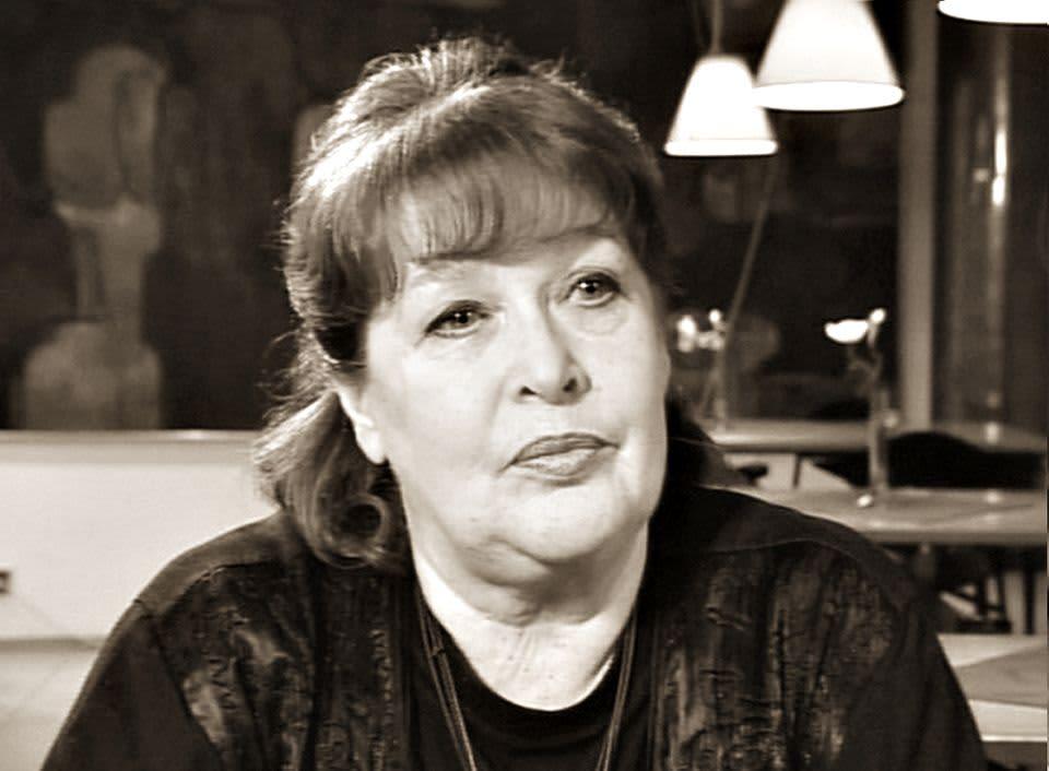 Arja Pessa.