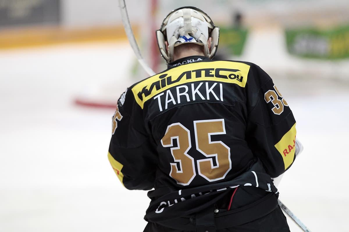 Iiro Tarkki