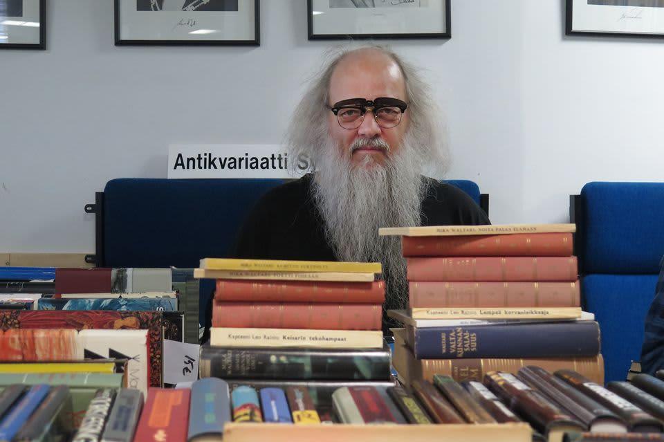 Pertti Seppälä.