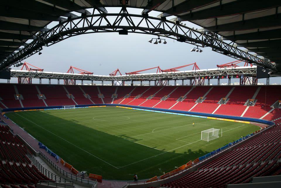 Georgios Kraiskakis Stadium
