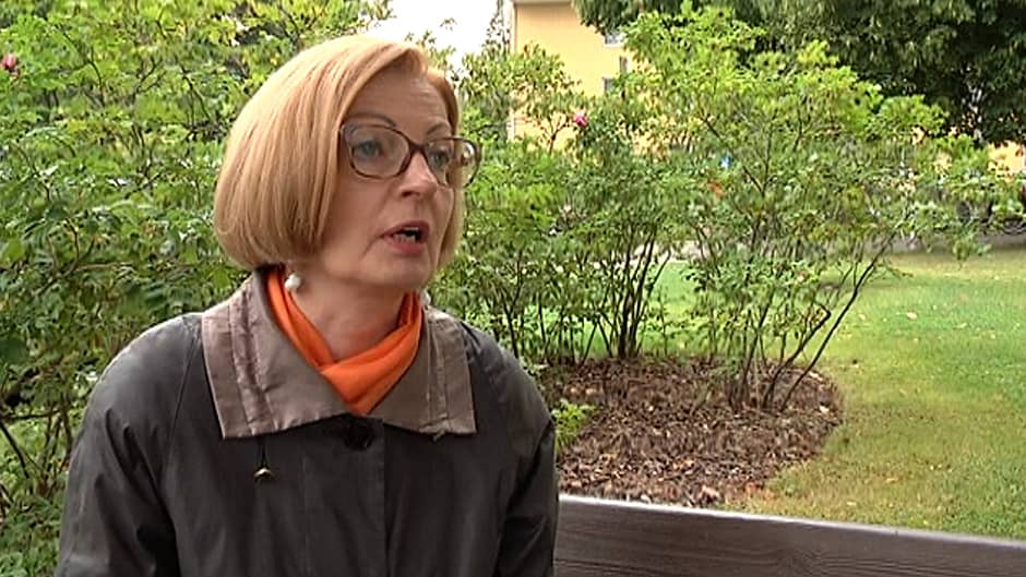 kansanedustaja Anneli Kiljunen, SDP