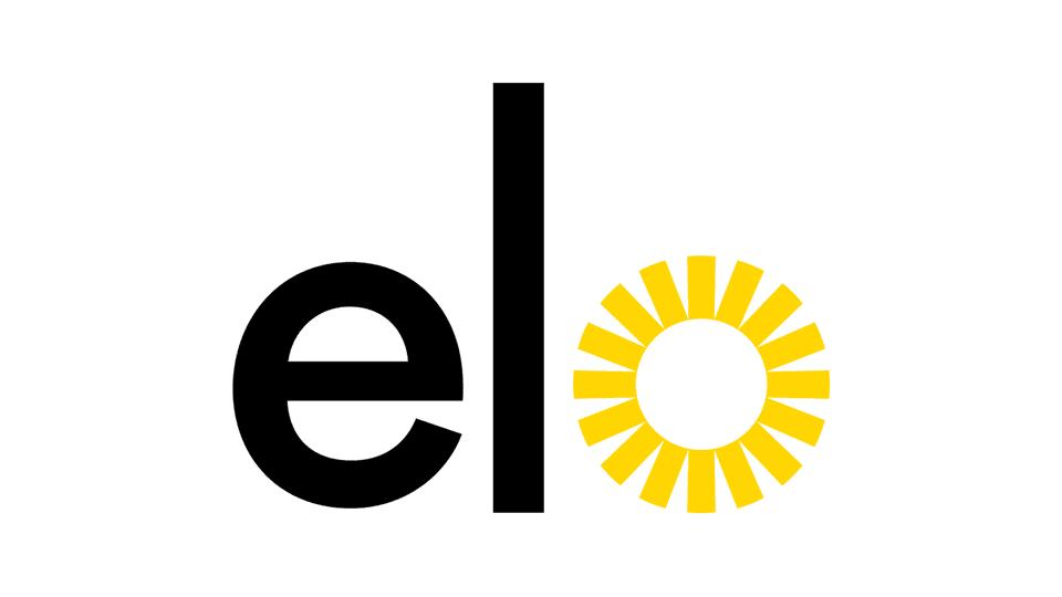Eläkeyhtiö Elon logo