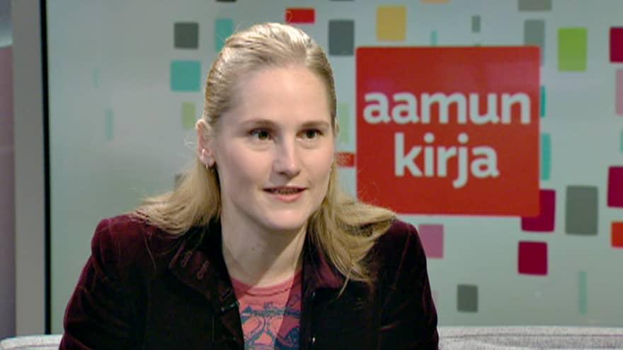 Alexandra Salmela