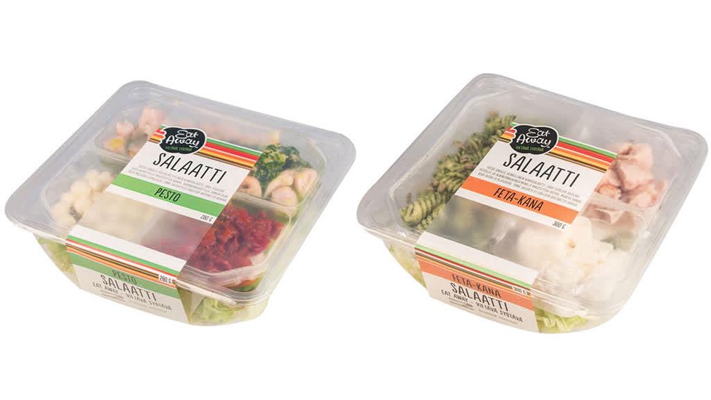 Lidilin salaatit