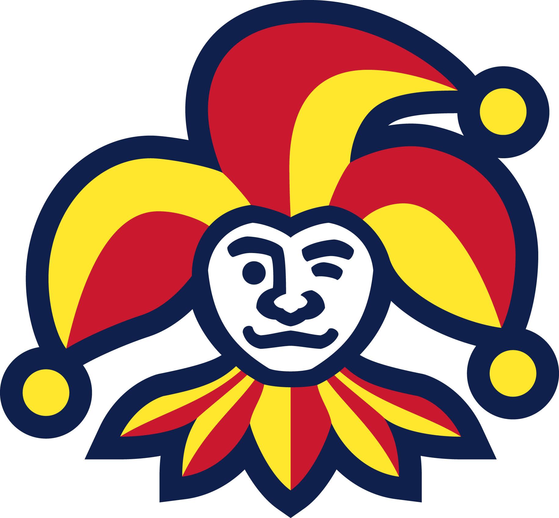 Jokereiden logo