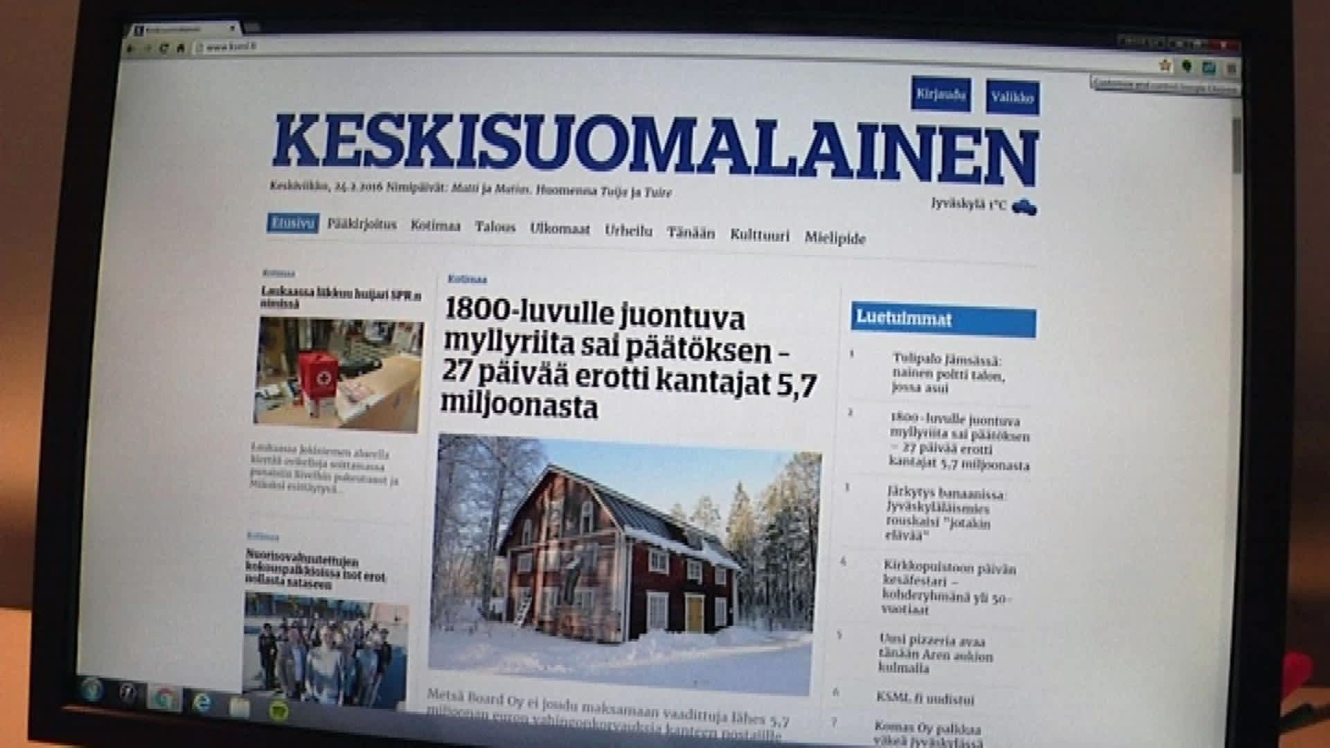 suomi24 pirkanmaa