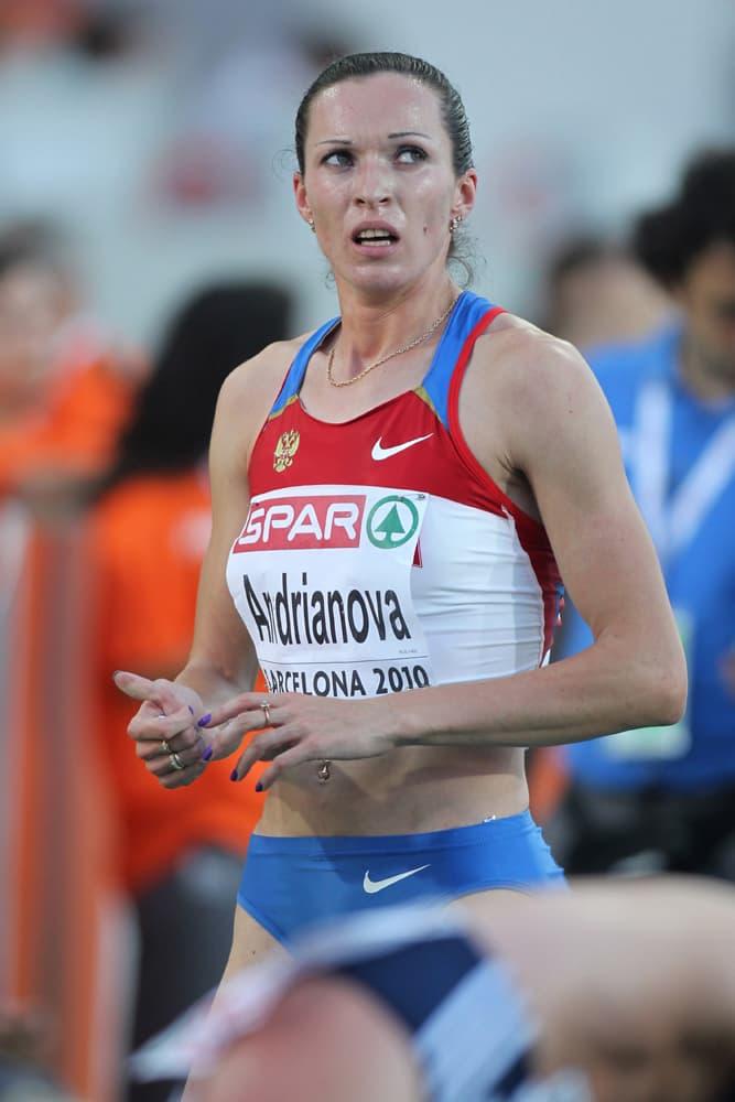 Tatjana Andrianova