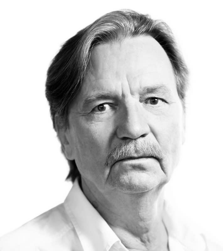 Kuopion kaupunginteatterin näyttelijä Tapani Korhonen