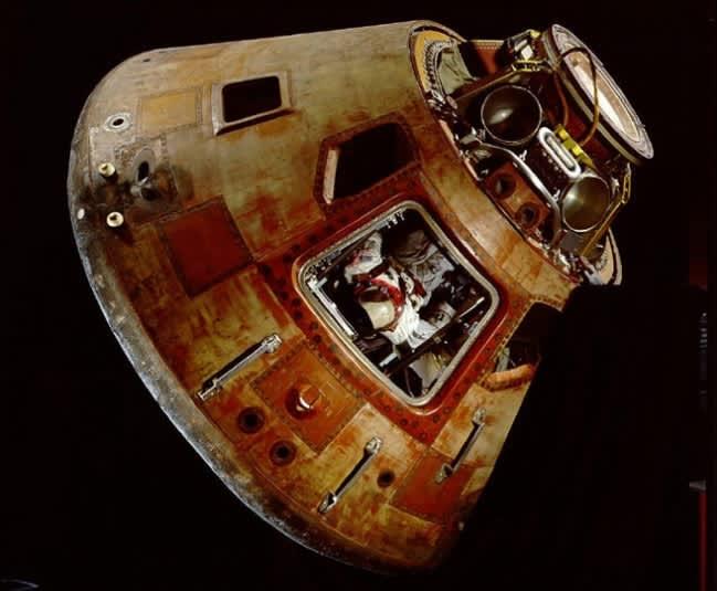 Columbia-moduuli