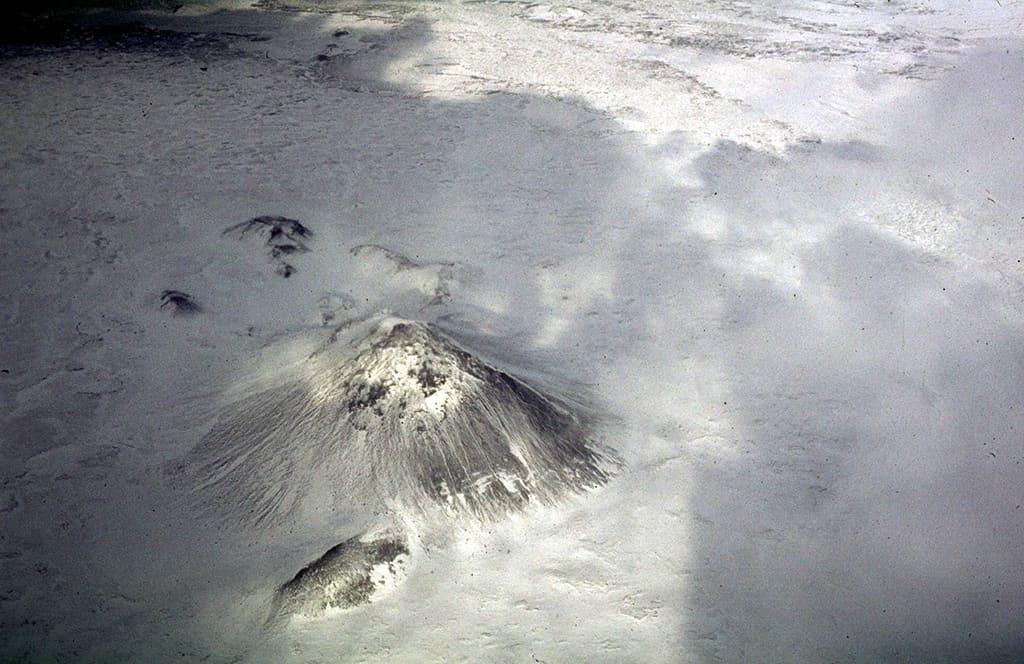 Katla tulivuori